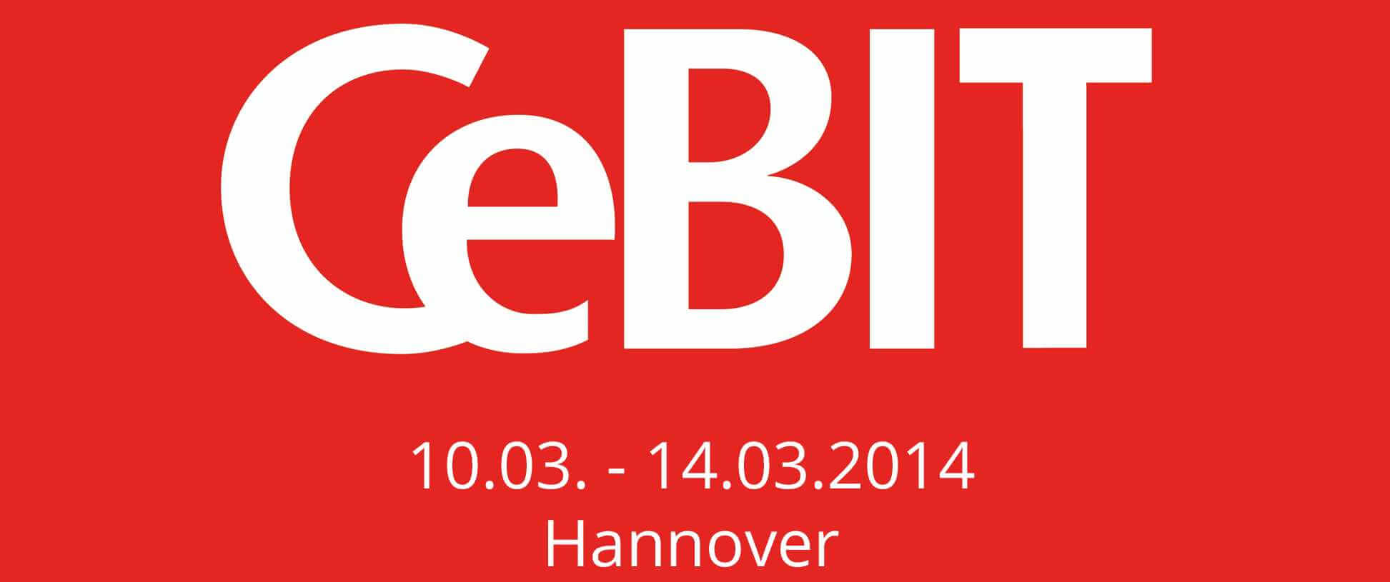 CeBIT, Hannover