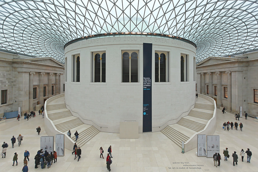 great-hall-british-museum